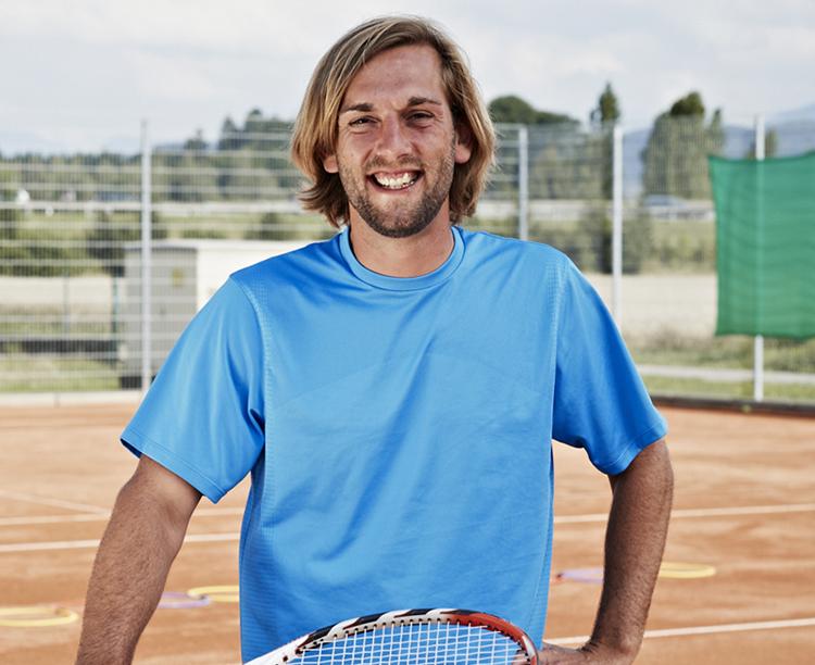 Championkids Trainer Robert