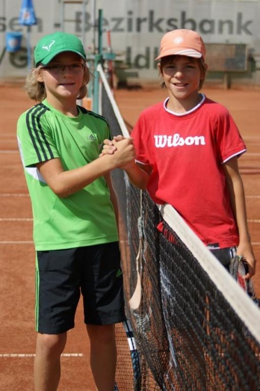 Kärntner Kids Meisterschaften 2012 - Andreas Buxbaum