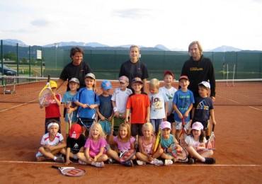 Tenniskindergarten