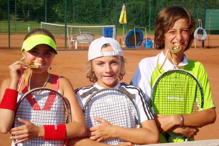 Kärntner Kids Meisterschaften 2012