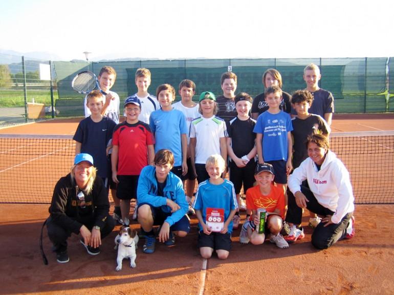 Herbstmascherl Kids 2012