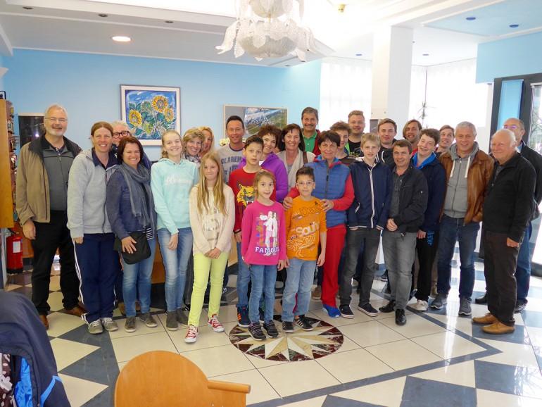 Championkids Lignano 2016