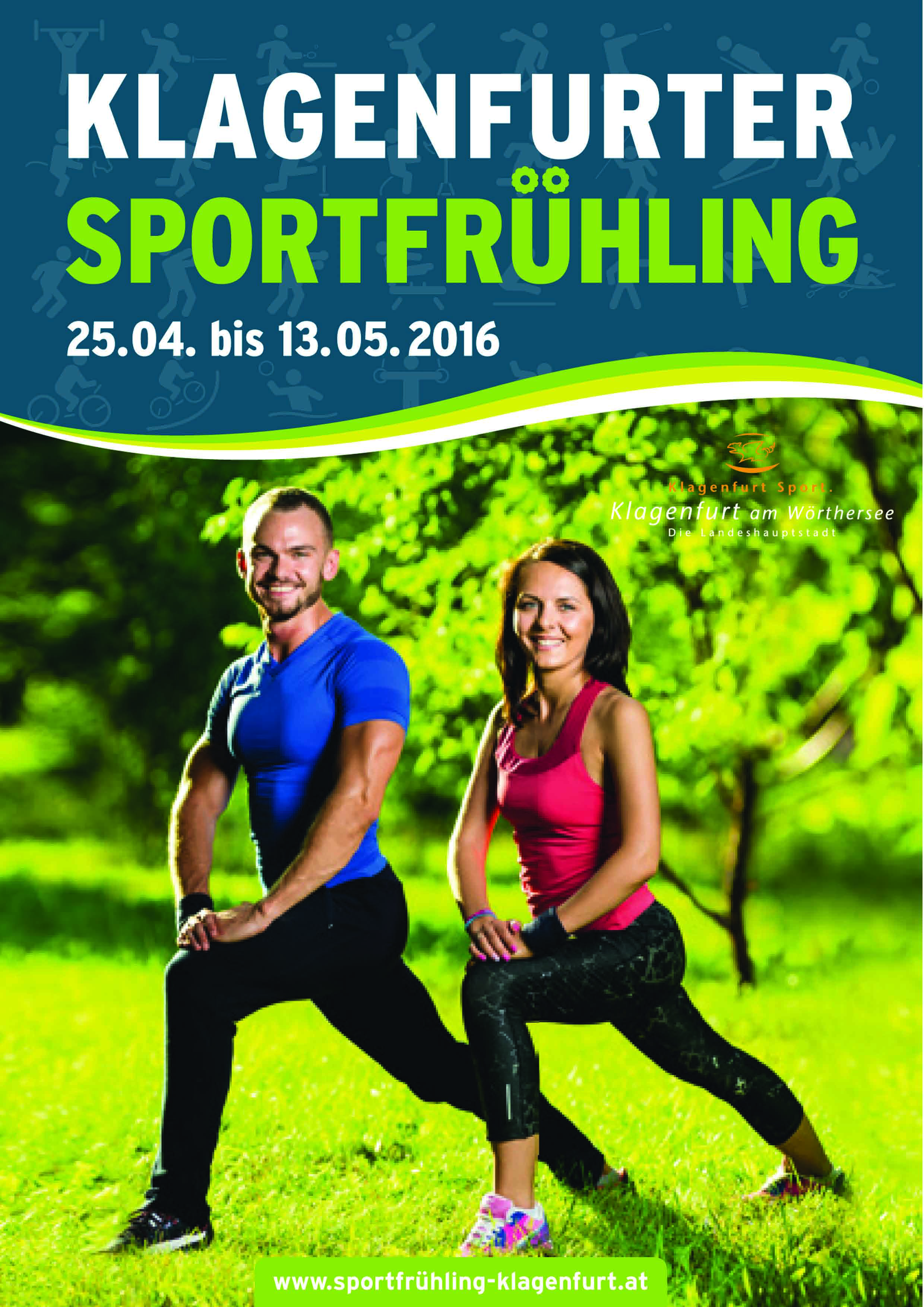 Klagenfurter Sportfrühling / Championkids